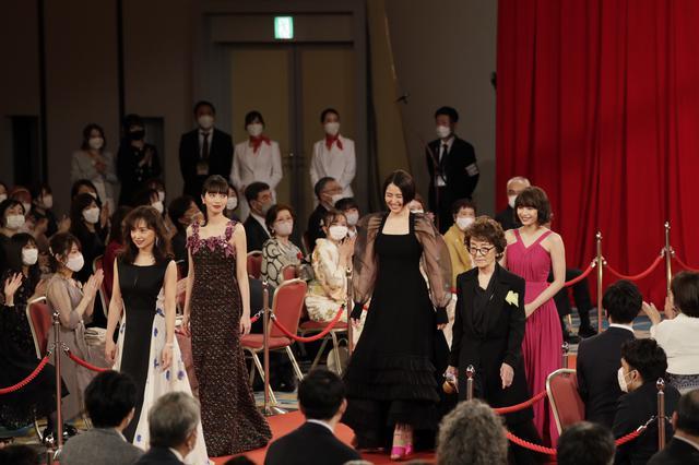 画像5: (C)日本アカデミー賞協会