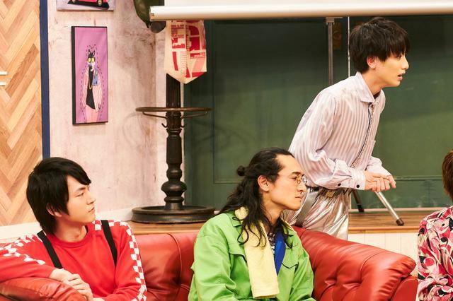 画像2: ©「テレビ演劇 サクセス荘3」製作委員会