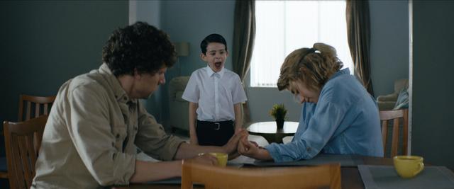 画像: 『ビバリウム』の不気味な少年役で鮮烈な印象を残したセナン・ジョニングス