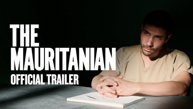 画像: The Mauritanian | Official Trailer [HD] | In Theaters and On Demand Everywhere www.youtube.com