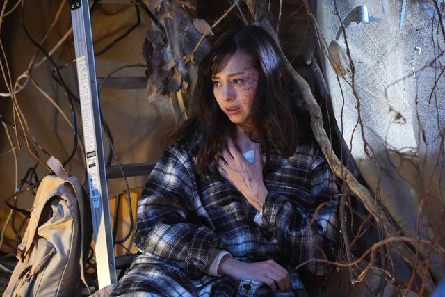 画像1: 中条あやみ演じる来美が感染か!?「君と世界が終わる日に」Season2の場面写真&第2話予告到着!