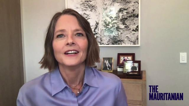 画像: ジョディー・フォスター、実在の弁護士の役作りを語る youtu.be