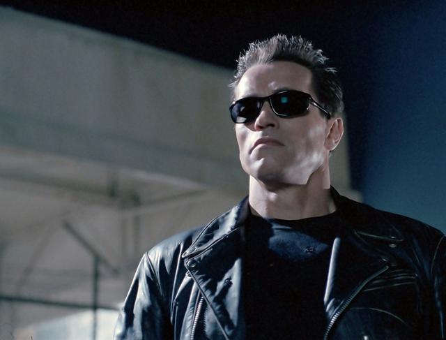 画像: 『ターミネーター2』(1991) 『午前十時の映画祭』初上映