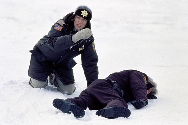 画像: 『ファーゴ』(1996) 『午前十時の映画祭』初上映
