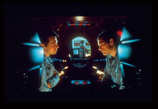 画像: 『2001年宇宙の旅』(1968)