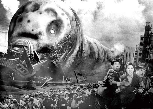 画像: 『モスラ(4Kデジタルリマスター版)』(1961) 『午前十時の映画祭』初上映