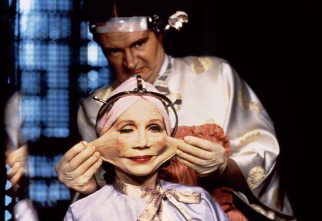 画像: 『未来世紀ブラジル』(1985) 『午前十時の映画祭』初上映