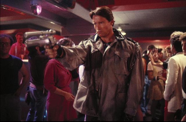 画像: 『ターミネーター』(1984) 『午前十時の映画祭』初上映