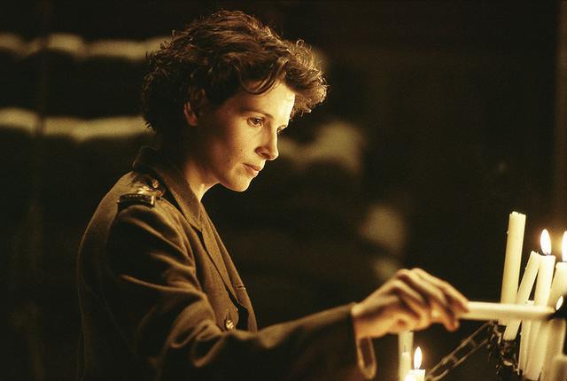 画像: オスカー作品賞ほか受賞の『イングリッシュ・ペイシェント』(1996)はAグループが2022年3月18日~ 31日、Bグループが3月4日~ 17日の上映