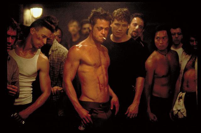 画像: 『ファイト・クラブ』(1999) 『午前十時の映画祭』初上映