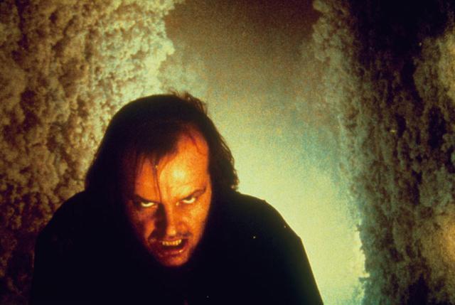 画像: 『シャイニング(北米公開版 デジタル・リマスター版)』(1980)