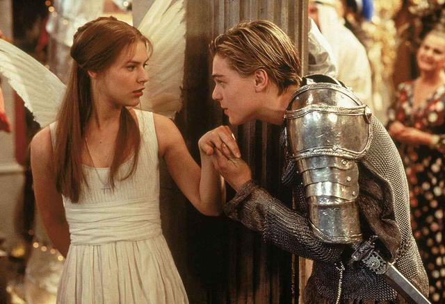 画像: 『ロミオ+ジュリエット』(1996) 『午前十時の映画祭』初上映
