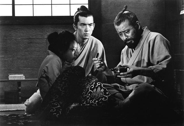 画像: 『赤ひげ』(1965)