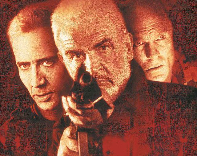 画像: 『ザ・ロック』(1996) 『午前十時の映画祭』初上映