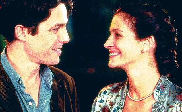 画像: 『ノッティングヒルの恋人』(1999) 『午前十時の映画祭』初上映