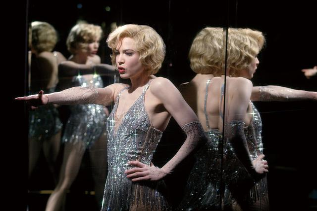 画像: 『シカゴ』(2002) 『午前十時の映画祭』初上映
