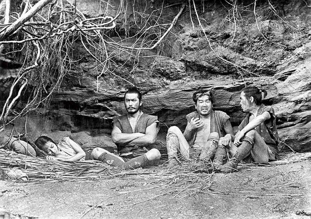画像: 『隠し砦の三悪人(4Kデジタルリマスター版)』(1958) 『午前十時の映画祭』初上映