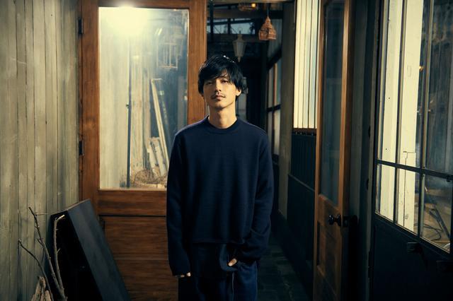 画像2: 日英合作映画『Cottontail』にリリー・フランキー、錦戸亮、木村多江、高梨臨が出演決定!