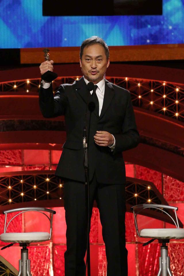 画像: 《第44回 日本アカデミー賞》最優秀助演男優賞に輝いたのは渡辺謙(『Fukushima 50』)! - SCREEN ONLINE(スクリーンオンライン)