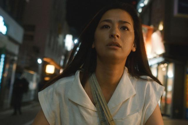 画像1: 5月21日(金)公開『茜色に焼かれる』ポスタービジュアル&場面写真解禁!