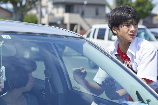 画像10: 5月21日(金)公開『茜色に焼かれる』ポスタービジュアル&場面写真解禁!