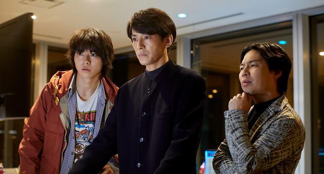 画像6: 山﨑賢人主演映画『夏への扉 ーキミのいる未来へー』6月25日(金)公開決定!新たな場面写真到着