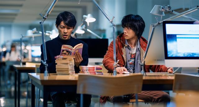 画像3: 山﨑賢人主演映画『夏への扉 ーキミのいる未来へー』6月25日(金)公開決定!新たな場面写真到着