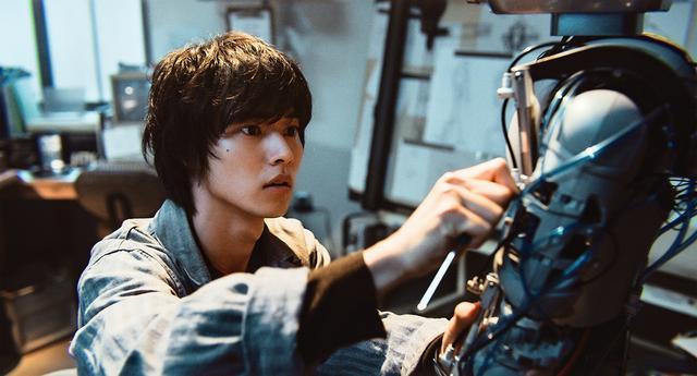 画像7: 山﨑賢人主演映画『夏への扉 ーキミのいる未来へー』6月25日(金)公開決定!新たな場面写真到着