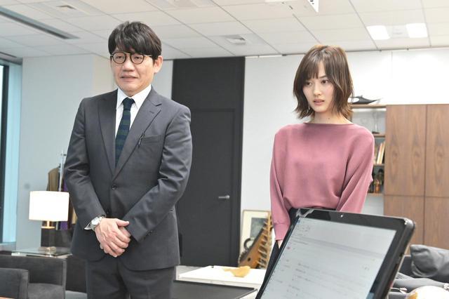 画像: ドラマ本編に続き 飯尾和樹 (ずん) の レギュラー 出演決定