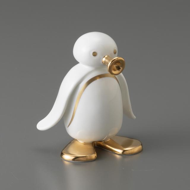 画像1: 世界で一番有名なペンギン 「ピングー」誕生40周年!DVDボックス&フィギュア付きプレミアムセット発売決定