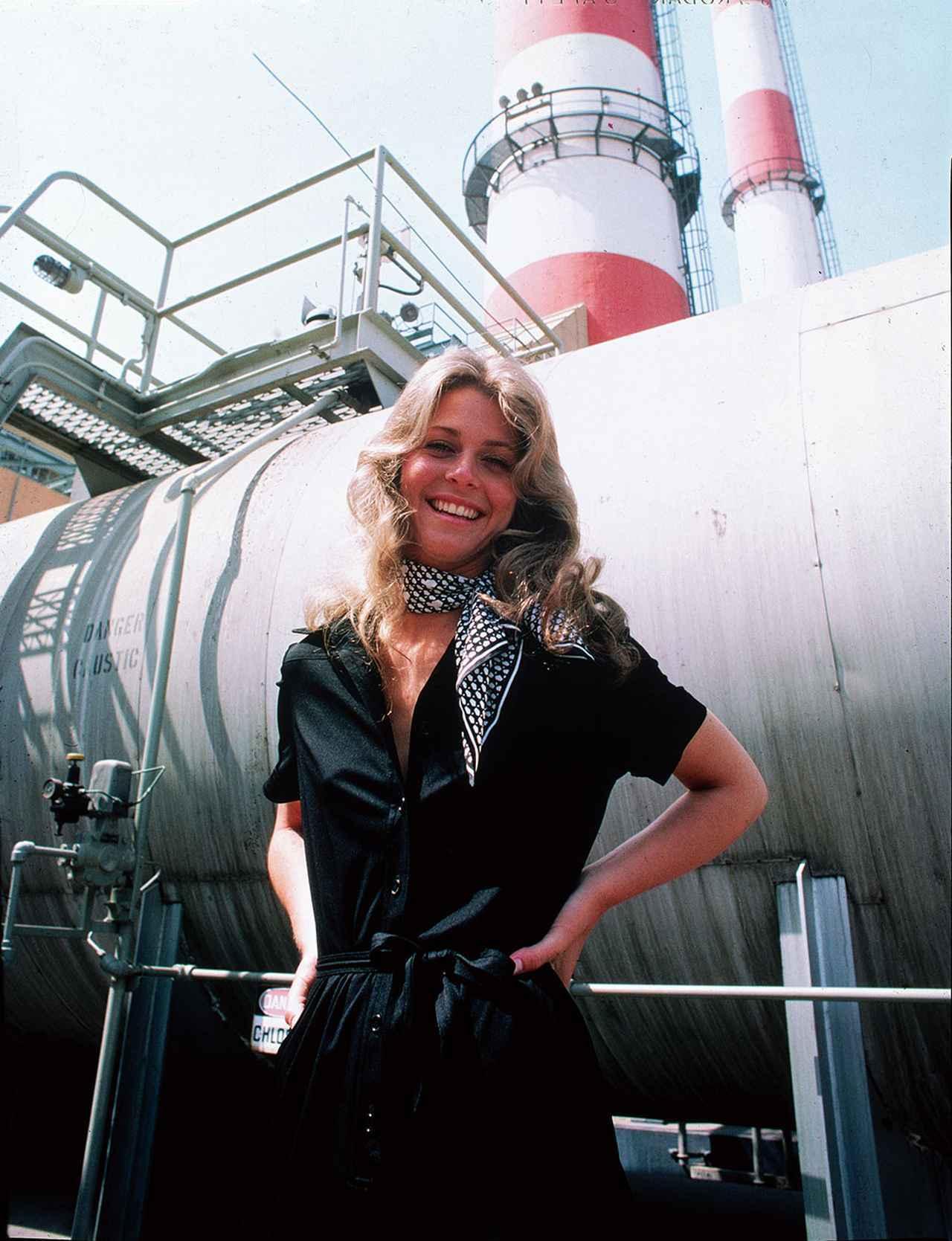 画像: TVシリーズ『バイオニック・ジェミー』はお茶の間で大人気を呼んだ © 1975 Universal City Studios LLC. All Rights Reserved.