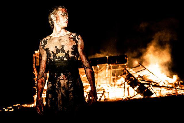 画像1: 伝説の反逆者ネッド・ケリーを描く豪華キャスト映画が6月公開