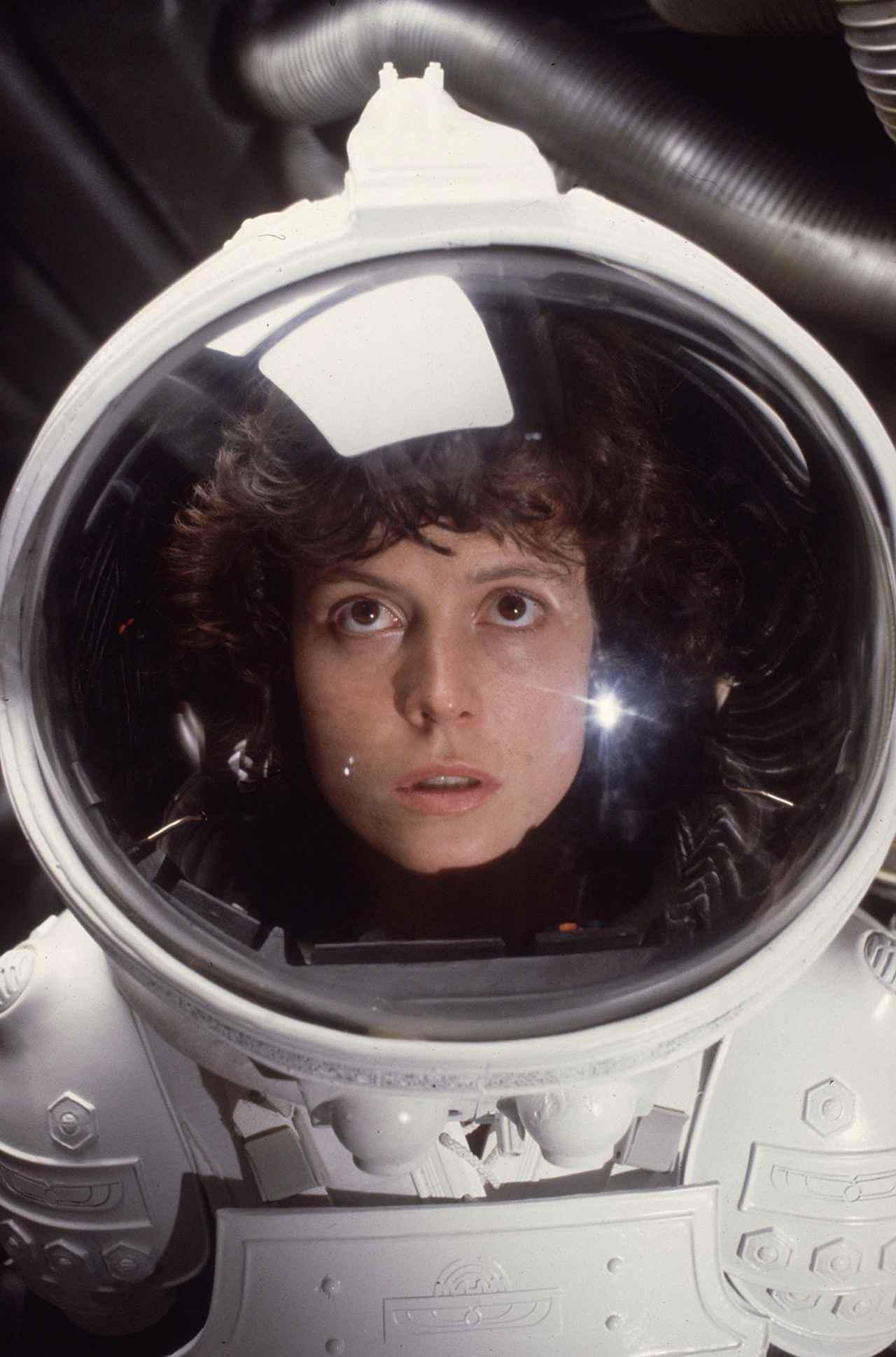 画像: 『エイリアン』(1979)のリプリーは新時代のヒロインの先駆けになった
