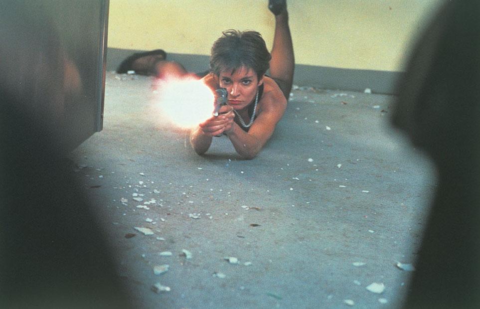 画像: 『ニキータ』(1991)のリュック・ベッソン監督はその後もアクション・ヒロインものを連打