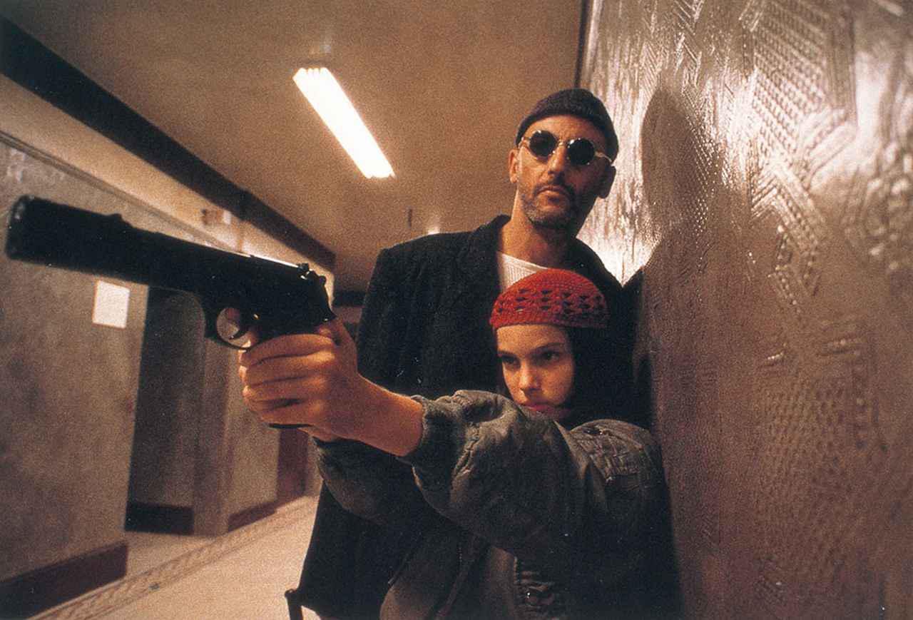 画像: 『レオン』(1994)