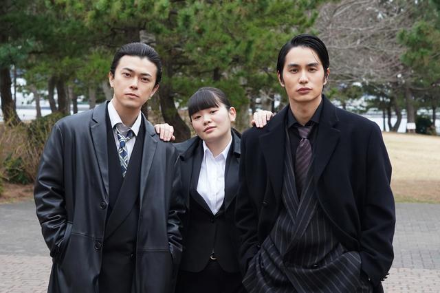 画像2: ©日本テレビ