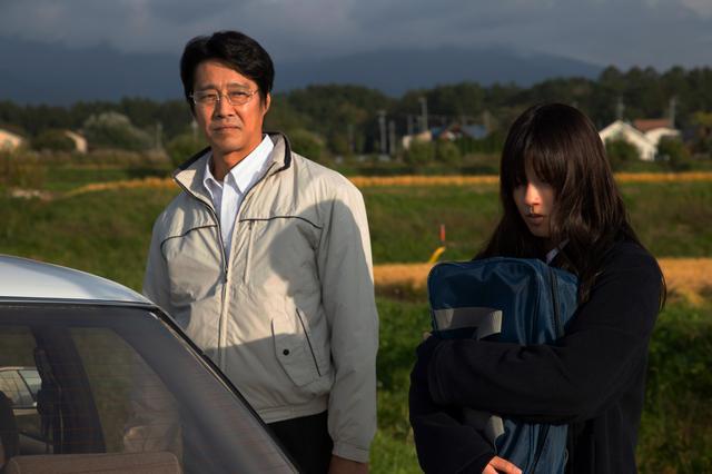 画像6: 普通は怒りそうなことも、SABU監督はケラケラ笑ってるんです