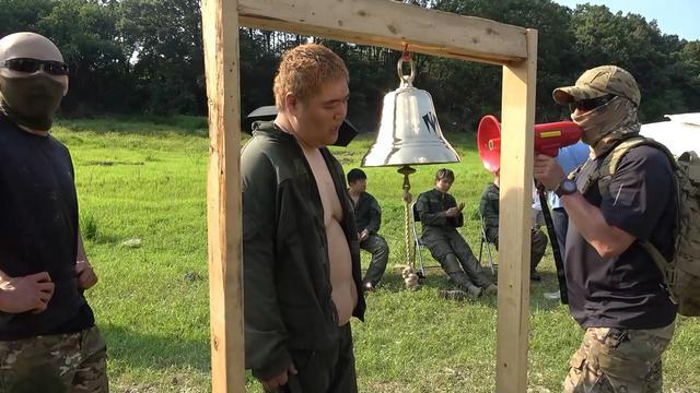 画像3: 6人のクズvs鬼教官による韓国で話題の過激なリアリティーショー『カッチャサナイ~愛すべきクズたちの挑戦~』が配信開始!