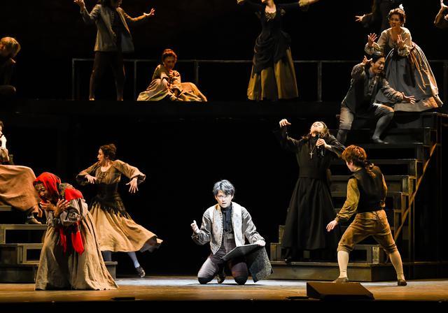 画像6: 舞台の模様