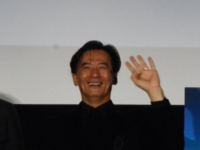 画像: 前田真宏監督