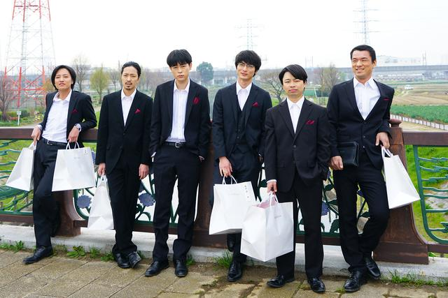 画像: 男友だち6人で過ごす、特別な時間。成田凌『くれなずめ』インタビュー