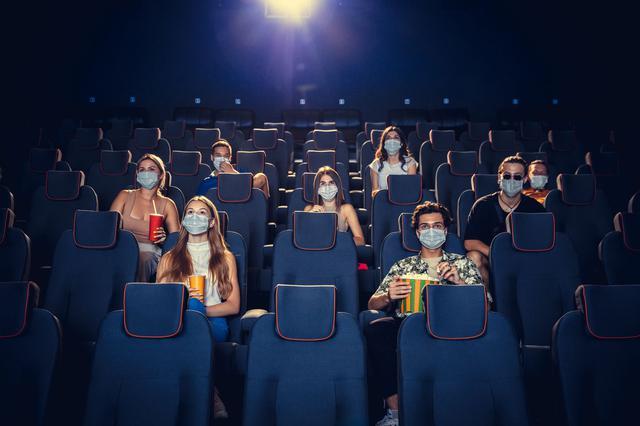 館 コロナ リスク 映画 感染 新型コロナウィルス感染予防への取り組みとお客様へのお願い