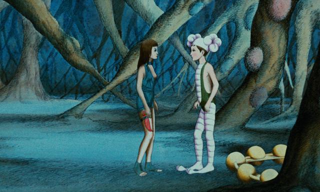 画像2: 「その存在は当然、存じておりましたが、こんなに面白い作品だったとは!」