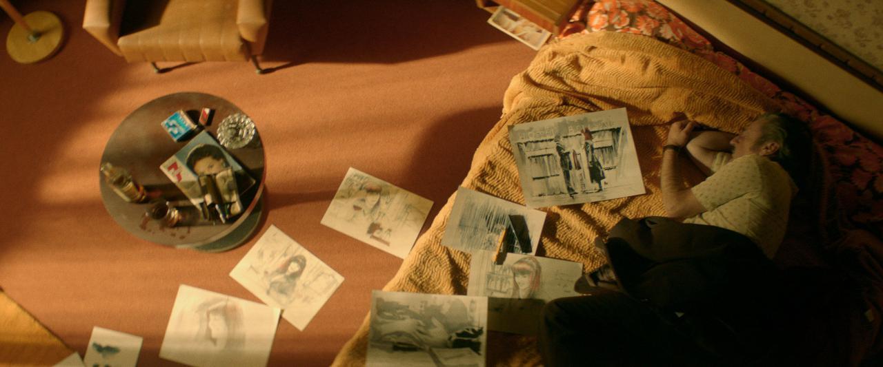 画像4: ダニエル・オートゥイユ主演『ベル・エポックでもう一度』ノスタルジックなポスタービジュアルを解禁