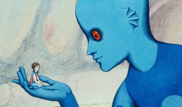画像1: 「その存在は当然、存じておりましたが、こんなに面白い作品だったとは!」