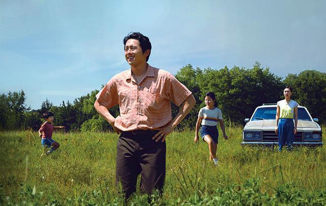 画像: 夢の針路を見失ったアメリカに、それでも希望の水路を示し感動を生む