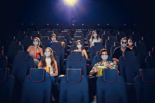 画像: 安心して映画を楽しむために! 映画館のコロナ対策まとめ【知っておきたい映画館のこと】 - SCREEN ONLINE(スクリーンオンライン)
