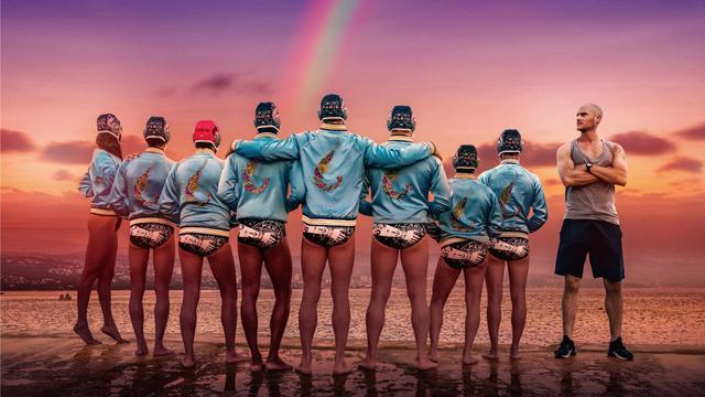 画像1: 大のゲイ嫌いが、ゲイの水泳チームのコーチに!?