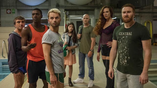 画像4: 大のゲイ嫌いが、ゲイの水泳チームのコーチに!?