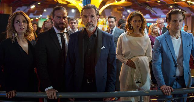 画像: Netflixオリジナルシリーズ『そしてサラは殺された』独占配信中